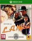 L.A. Noire, Xbox One -peli