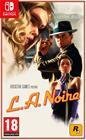 L.A. Noire, Nintendo Switch -peli