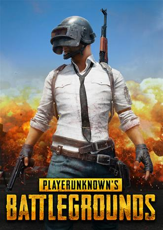 Playerunknown's Battlegrounds, PC -peli