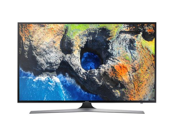 "Samsung UE55MU6195 (55""), LED-televisio"