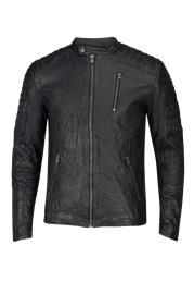 Jack & Jones jjvRichard Lamb Leather Jacket -nahkatakki