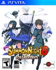 Summon Night 6: Lost Borders, PS Vita -peli