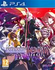 Under Night In-Birth EXE: Late, PS4 -peli