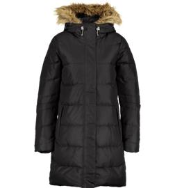 Helly Hansen W ADEN DOWN PARKA BLACK