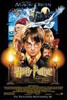 Harry Potter ja viisasten kivi (Harry Potten and the Sorcerer's Stone, 4k UHD + Blu-Ray), elokuva
