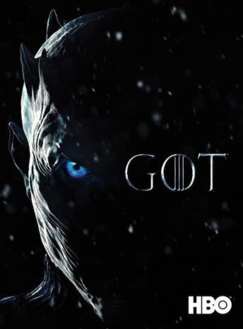 Game of Thrones: Kausi 7 (Blu-Ray), TV-sarja