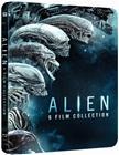 Alien 6-Film Collection (Blu-Ray), elokuva