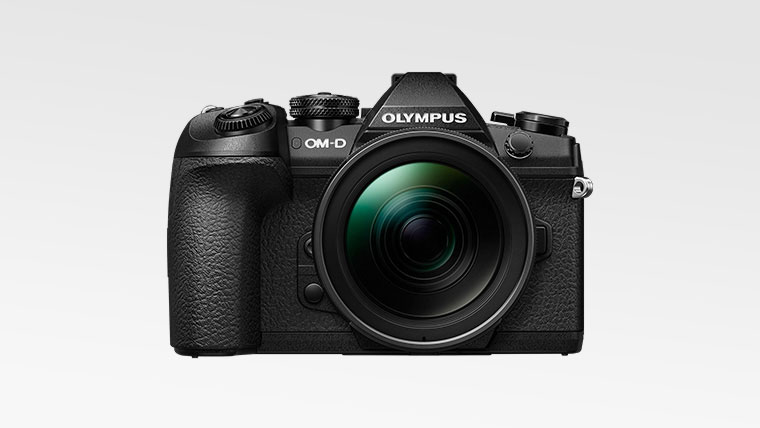 Olympus OM-D E-M10 Mark III (runko), järjestelmäkamera
