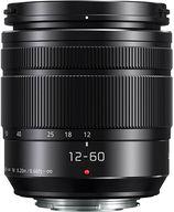 Panasonic Lumix Leica DG Vario-Elmarit 12-60mm F2.8-4.0 ASPH Power O.I.S (H-ES12060), objektiivi