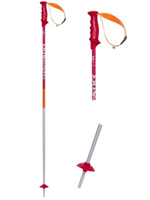Völkl Phantastick 2 120 2018 red Miehet