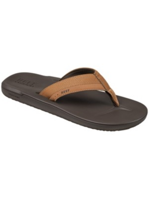 Reef Contoured Cushion Sandals brown Miehet