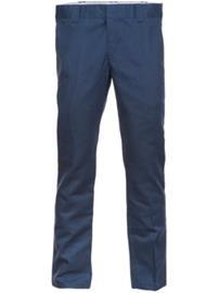 Dickies Slim Fit Work Pants navy blue Miehet