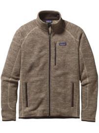 Patagonia Better Sweater Fleece Jacket pale khaki Miehet