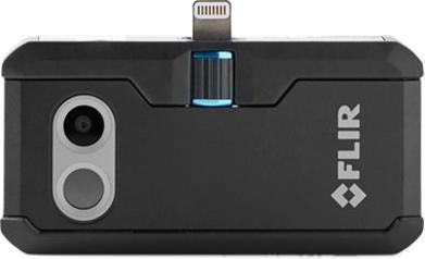FLIR ONE Pro for iOS, lämpökamera iOS:lle