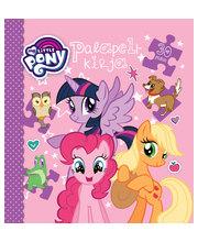 My Little Pony 5x30p palapelikirja