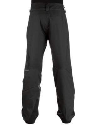 Patagonia Snowshot Pants black Miehet