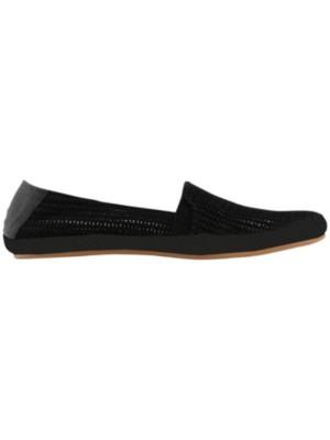 Reef Shaded Summer T Sneakers Women black mesh Naiset