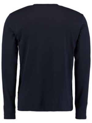 O'Neill Type T-Shirt LS ink blue Miehet