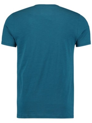 O'Neill Jacks Base V-Neck T-Shirt lyons blue Miehet