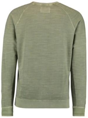 O'Neill Sunrise Sweater camp green Miehet