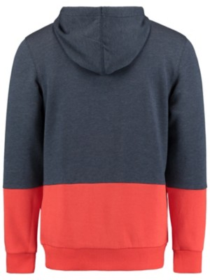 O'Neill Colorblock Hoodie ink blue Miehet