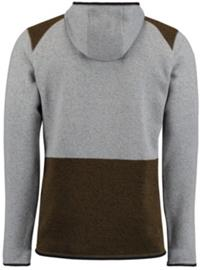 O'Neill Piste Fleece Sweater dark olive Miehet