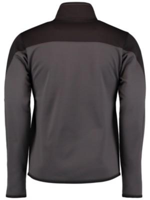O'Neill Tuned Full Zip Fleece Jacket asphalt Miehet