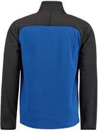 O'Neill Ventilator Half Zip Fleece Pullover victoria blue Miehet