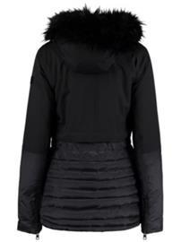 O'Neill Finesse Hybrid Jacket black out Naiset