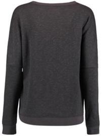 O'Neill El Dorado Crew Sweater dark grey melee Naiset