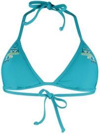 O'Neill Tahoe Bikini Top bondi blue Naiset