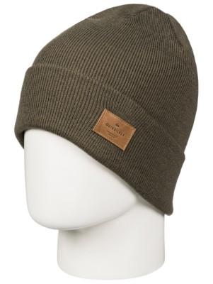 Quiksilver Brigade Beanie grape leaf Miehet