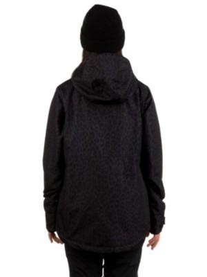Wear Colour Cake Jacket black leo Naiset
