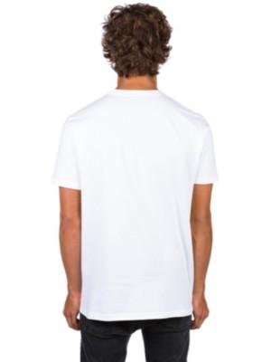 Carhartt WIP Duck Swarm T-Shirt white Miehet