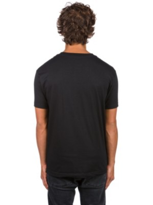 LRG Young Buck T-Shirt black Miehet