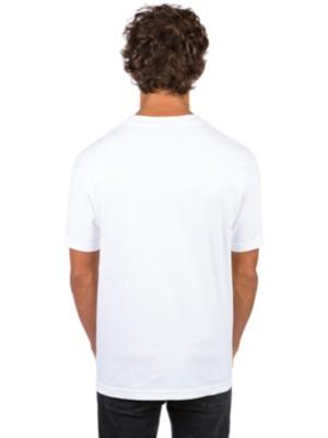 LRG Camo Seenik T-Shirt white Miehet