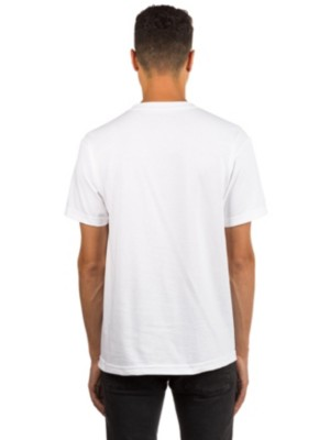 LRG Raffgraff T-Shirt white Miehet