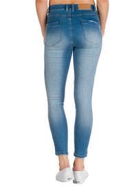 Nikita Crush Jeans daybreak Naiset