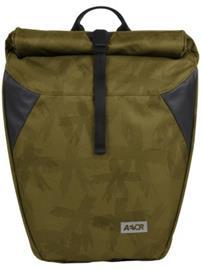 AEVOR Rolltop Backpack palm green Miehet