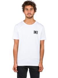 Makia Annual T-Shirt white Miehet