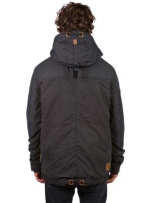 Naketano Dule Savic II Jacket black Miehet