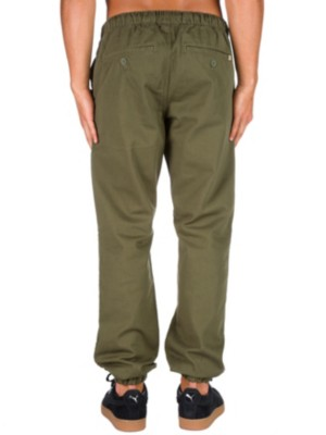 Freeworld Remy Jogger Pants olive Miehet