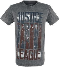 "Justice League"" ""Justice Flag"