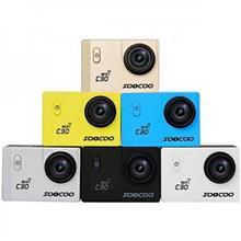 Soocoo C30, action-kamera