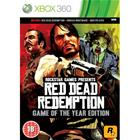 Red Dead Redemption Game of the Year Edition, Xbox 360 -peli