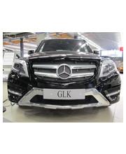 Tammers Mercedes GLK Facelift 2012- maskisuoja