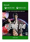 Killer is Dead, Xbox One -peli