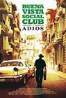 Buena Vista Social Club: Adios (2017, Blu-Ray), elokuva