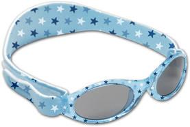 Dooky Baby Banz aurinkolasit Siniset tähdet 9e5528f738