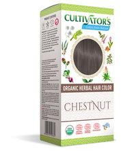 Cultivator's Chestnut 100 g hiusväri